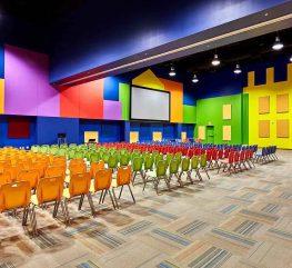 Children's Auditorium 2