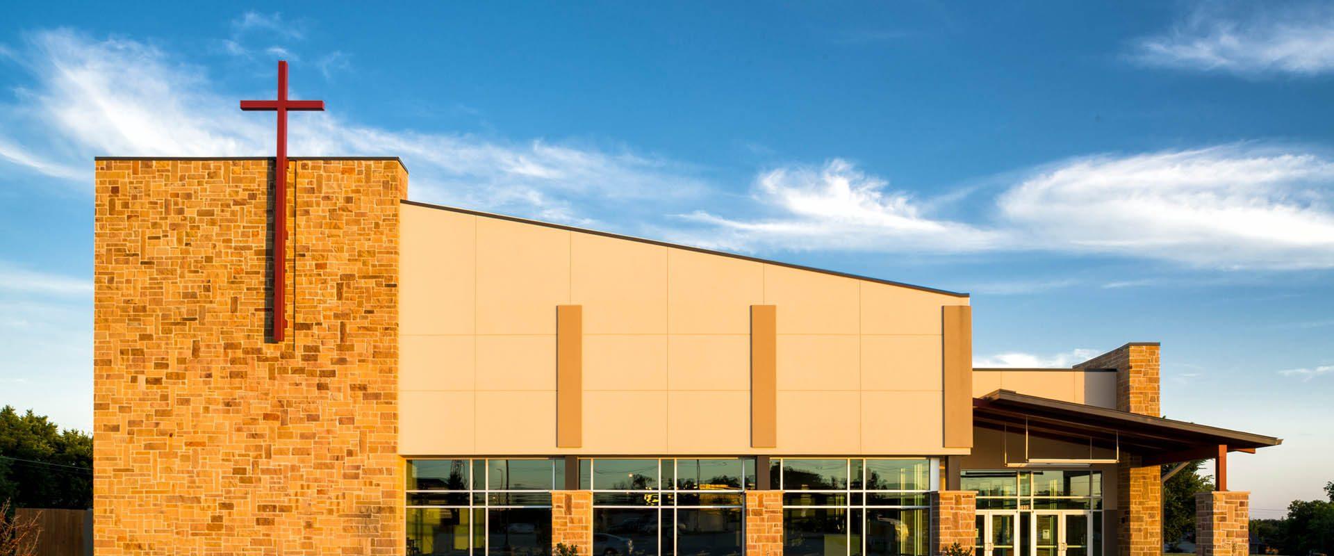North Pointe Church, Sachse, TX