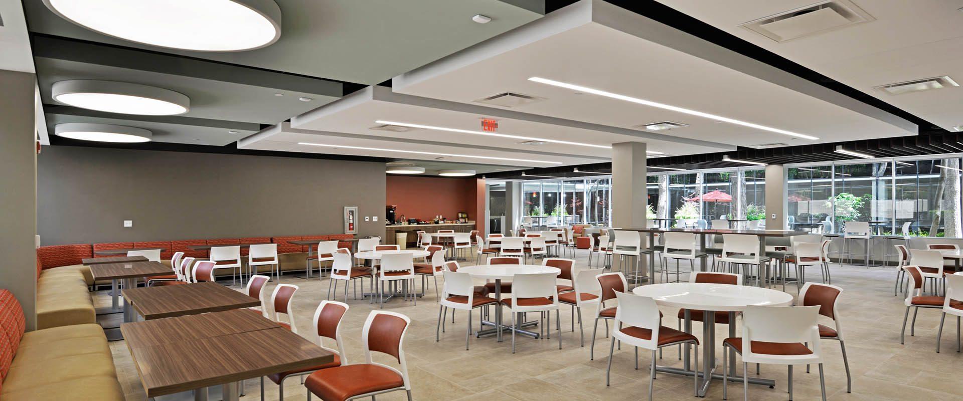 TheSalvationArmy-TexasDivisionalHeadquarters-Interior-Dining